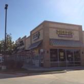 Carrier Plaza Ground Up Retail Development
